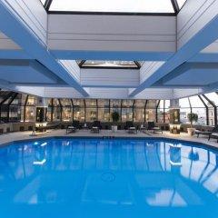 Отель InterContinental Wellington бассейн фото 3