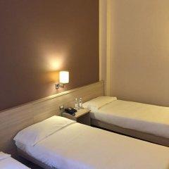 Cristallo Hotel Mokinba 3* Номер категории Эконом с различными типами кроватей фото 8