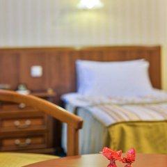 Гостиница Айвазовский Стандартный номер с различными типами кроватей фото 8