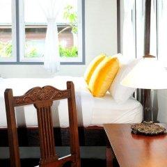 Отель Baan Noppawong 3* Полулюкс с различными типами кроватей фото 4