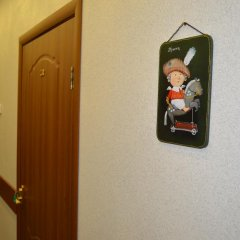 Отель На высоте Уфа интерьер отеля фото 2