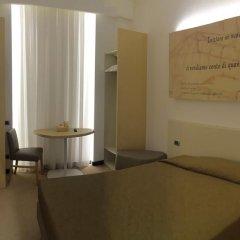 Grand Hotel Olimpo 4* Стандартный номер фото 23