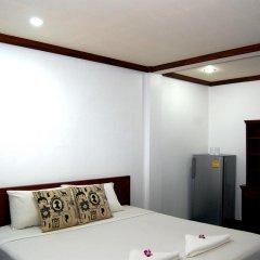 Апартаменты Greenvale Serviced Apartment Стандартный номер с различными типами кроватей фото 3