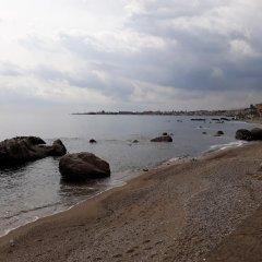 Отель Casa vacanza Holiday Giardini Naxos Джардини Наксос пляж