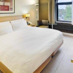 Отель Hilton York 4* Стандартный номер с различными типами кроватей фото 3