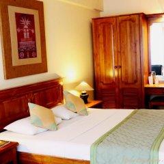 Отель CASAMARA 4* Номер Делюкс фото 5