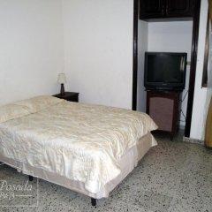 Отель La Posada B&B Стандартный номер с 2 отдельными кроватями фото 4