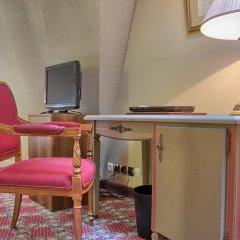 Normandy Hotel 3* Стандартный номер фото 8