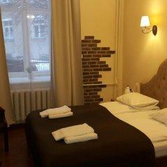 Отель Guest House Taurus 2* Стандартный номер с различными типами кроватей фото 8