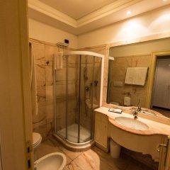 Отель Domus Caesari 4* Стандартный номер с различными типами кроватей фото 12