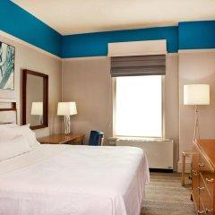 Отель The Westin Columbus 4* Стандартный номер фото 3