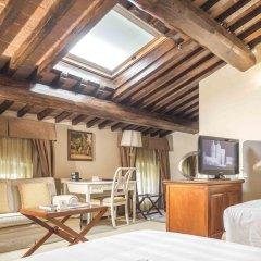 Golden Tower Hotel & Spa 5* Номер Luxury с 2 отдельными кроватями фото 6