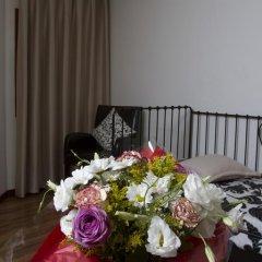 Hotel Sao Jose 3* Стандартный номер двуспальная кровать фото 15