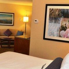 Отель DoubleTree by Hilton Carson 3* Полулюкс с различными типами кроватей фото 7