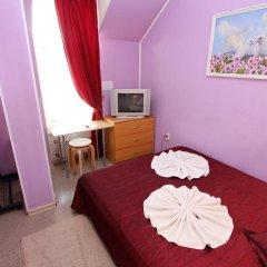 Эконом Мини - Отель Геральда Номер с различными типами кроватей (общая ванная комната) фото 7