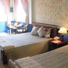 Sunny C Hotel 2* Стандартный номер с 2 отдельными кроватями