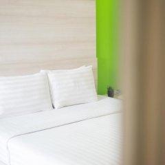 Отель The Fifth Residence 3* Улучшенный номер с различными типами кроватей фото 2