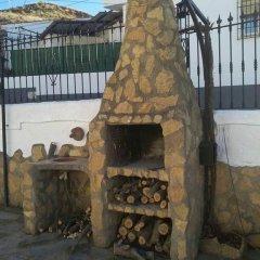 Отель Complejo de Cuevas Almugara Апартаменты разные типы кроватей фото 21