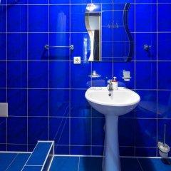 Бутик-Отель Антрэ Номер Делюкс с 2 отдельными кроватями фото 4