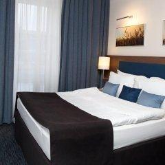 Гостиница Рамада Екатеринбург (Ramada Yekaterinburg) 5* Люкс повышенной комфортности с различными типами кроватей фото 4