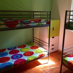 Отель Parque de Campismo Municipal de Bragança детские мероприятия фото 2