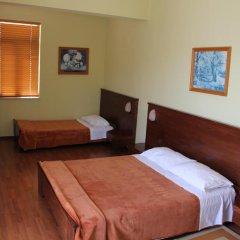 Hotel Kaonia комната для гостей