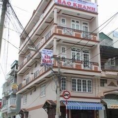 Отель Bao Khanh Guesthouse Стандартный номер фото 10