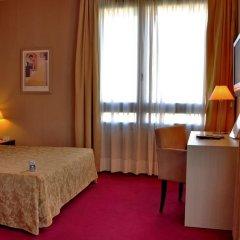 Art Hotel Olympic 4* Стандартный номер с различными типами кроватей фото 5