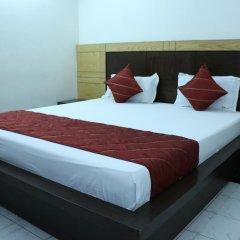 Hotel Suzi International 3* Номер категории Эконом с различными типами кроватей