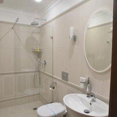 Гостиница iArcadia City Garden ванная