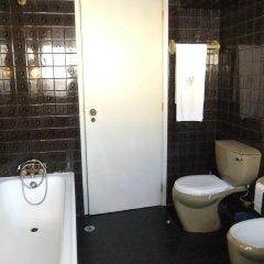 Отель Casa do Sol ванная фото 2