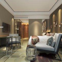 Zhongshan Langda Hotel 4* Представительский номер с различными типами кроватей
