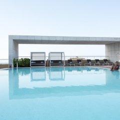 Отель EPIC SANA Luanda Hotel Ангола, Луанда - отзывы, цены и фото номеров - забронировать отель EPIC SANA Luanda Hotel онлайн бассейн фото 2