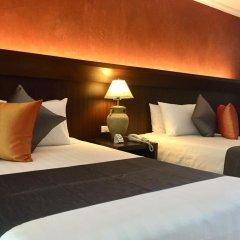 Отель Areca Resort & Spa 5* Номер Делюкс с двуспальной кроватью фото 6