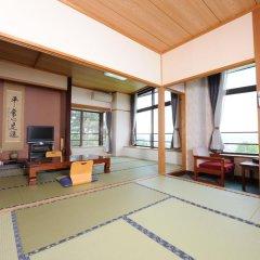 Nanpeidai Onsen Hotel Насусиобара комната для гостей фото 3
