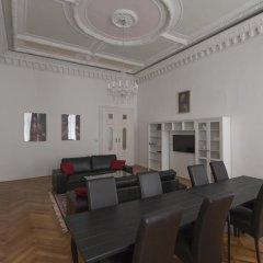 Отель Heart of Vienna Luxury Residence Улучшенные апартаменты фото 2