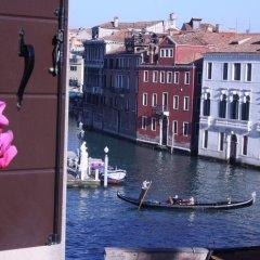 Отель Ca' Mirò Италия, Венеция - отзывы, цены и фото номеров - забронировать отель Ca' Mirò онлайн балкон