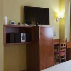 Senator Barcelona Spa Hotel 4* Стандартный номер с различными типами кроватей фото 5