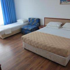 Albatros 2 Family Hotel удобства в номере