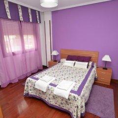 Отель Apartamentos Playa del Sable Испания, Арнуэро - отзывы, цены и фото номеров - забронировать отель Apartamentos Playa del Sable онлайн комната для гостей фото 5