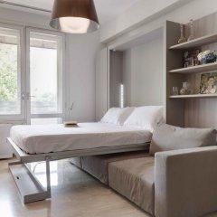 Отель Elvezia Park Residence Италия, Милан - отзывы, цены и фото номеров - забронировать отель Elvezia Park Residence онлайн комната для гостей фото 4