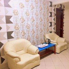 Отель Mr Tran (Blue Motel) 2* Номер Делюкс с различными типами кроватей фото 7