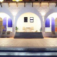 Hotel Meli Кастельсардо развлечения
