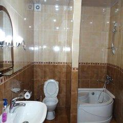 Апартаменты Welcome Inn ванная фото 2