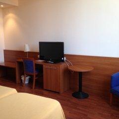 Hotel Berga Park удобства в номере фото 2