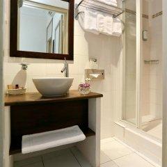 Hotel La Villa Tosca 3* Стандартный номер с различными типами кроватей фото 9