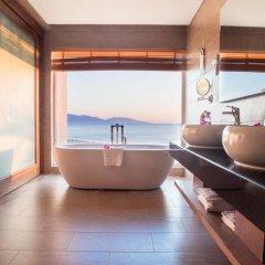 Отель Centara Sandy Beach Resort Danang 4* Бунгало с различными типами кроватей фото 4