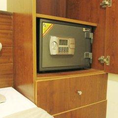 Ngoc Minh Hotel 2* Стандартный номер с различными типами кроватей фото 2