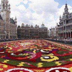 Отель Escale Hotel Бельгия, Брюссель - отзывы, цены и фото номеров - забронировать отель Escale Hotel онлайн помещение для мероприятий