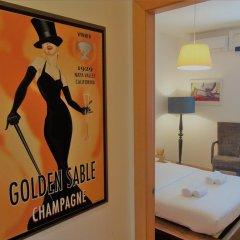 Отель Barcelona Rambla Apartment Испания, Барселона - отзывы, цены и фото номеров - забронировать отель Barcelona Rambla Apartment онлайн удобства в номере фото 2